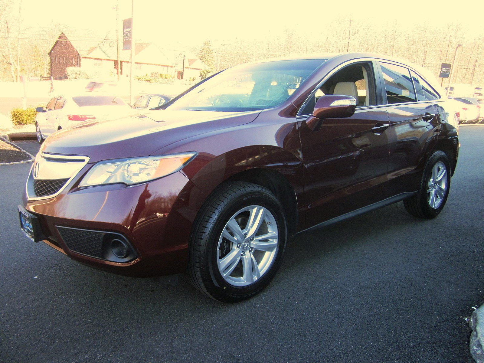 rdx best accessories sale acura of used for luxury