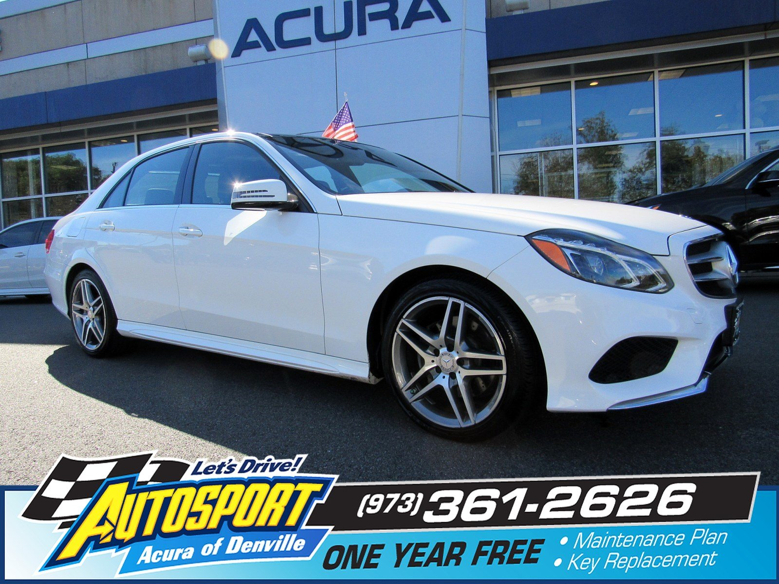Pre Owned 2016 Mercedes Benz E Class 400 4dr Car In Denville Evaporator Coil Cleaner