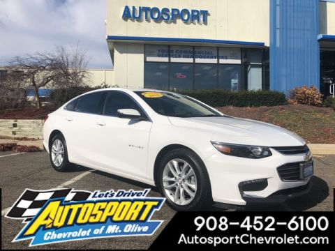 Pre-Owned 2018 Chevrolet Malibu 4dr Sdn LT TURBO CONVENIENCE AND TECH PKG