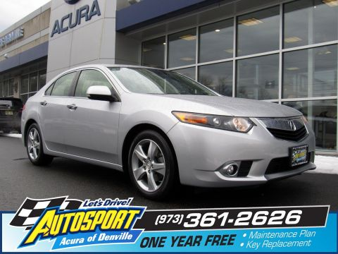 Pre-Owned 2014 Acura TSX